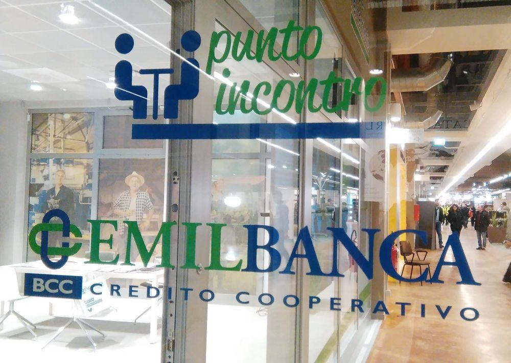 punto incontro emil banca fico abc marketing bologna