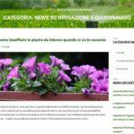irrigarden bologna news