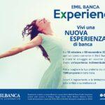 operazione a premi emil banca experience 1